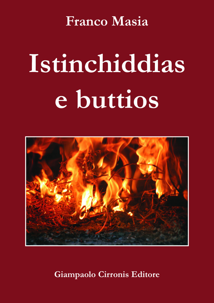 Istinchiddias e buttios