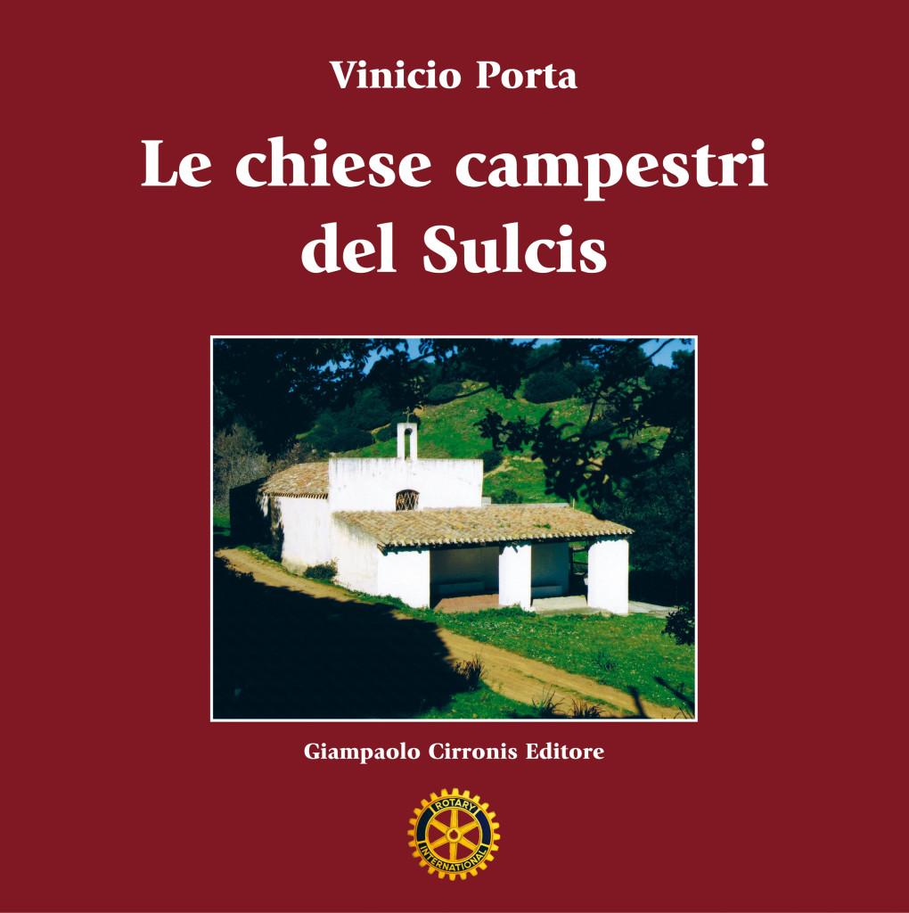 Le chiese campestri del Sulcis