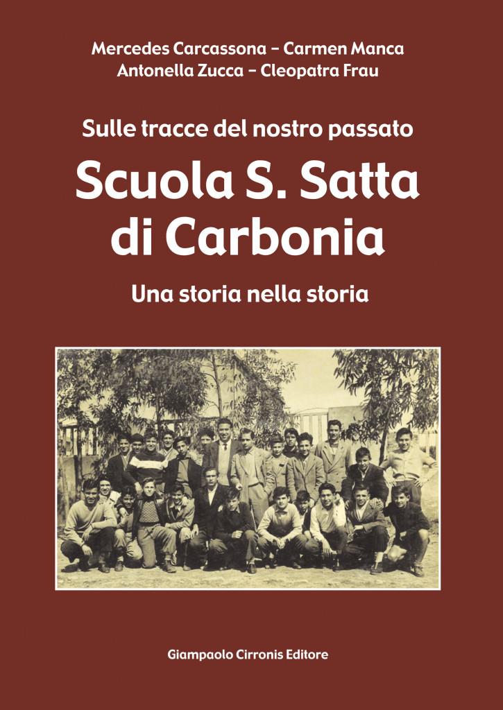 Scuola S. Satta di Carbonia
