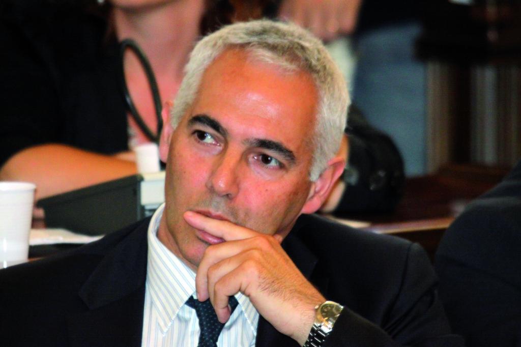 Il nuovo sindaco di Iglesias è Emilio Gariazzo