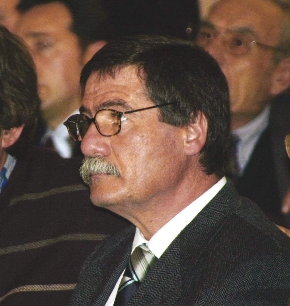 Giancarlo Scarteddu confermato presidente regionale dell'associazione nazionale bersaglieri