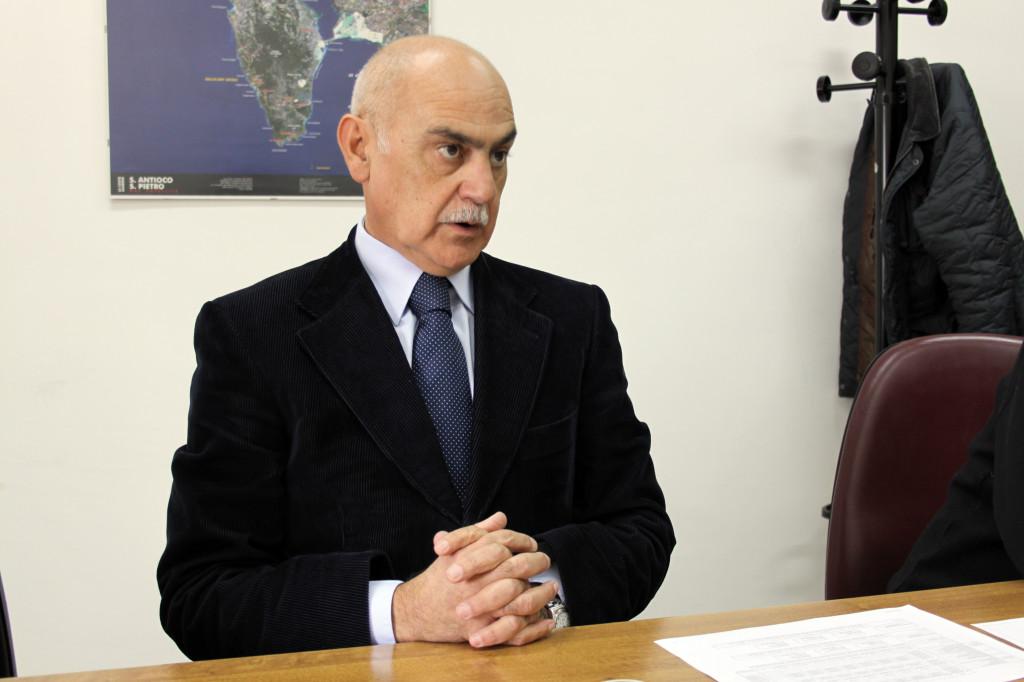 Maurizio Calamida.