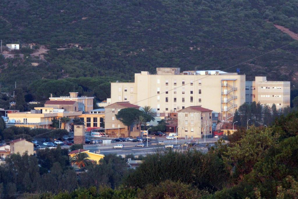 Ospedale Sirai 1