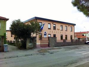 Sede della Provincia di Carbonia Iglesias.