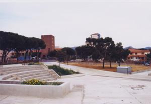 Anfiteatro Carbonia.