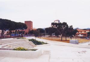 """Sabato 4 luglio, alle ore 21.30, presso l'Anfiteatro di Piazza Marmilla, si svolgerà la manifestazione sportiva """"La notte delle arti marziali""""."""