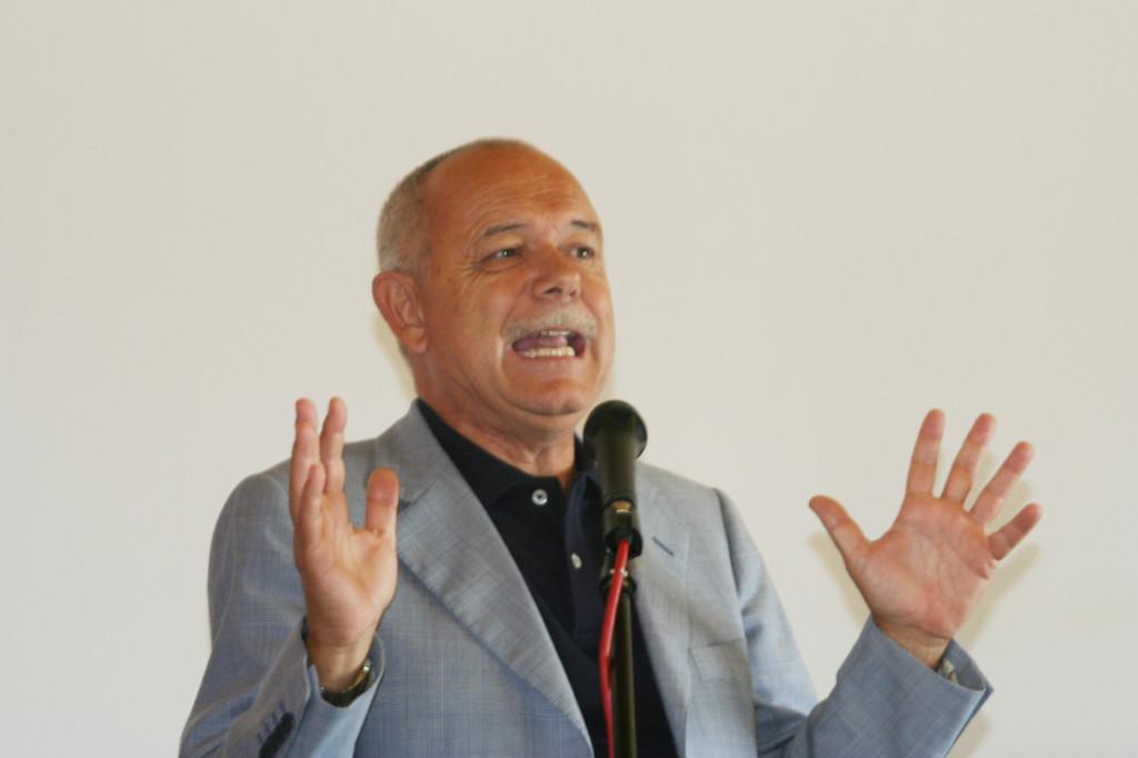 Antonello Cabras è il nuovo presidente della Fondazione Banco di Sardegna.