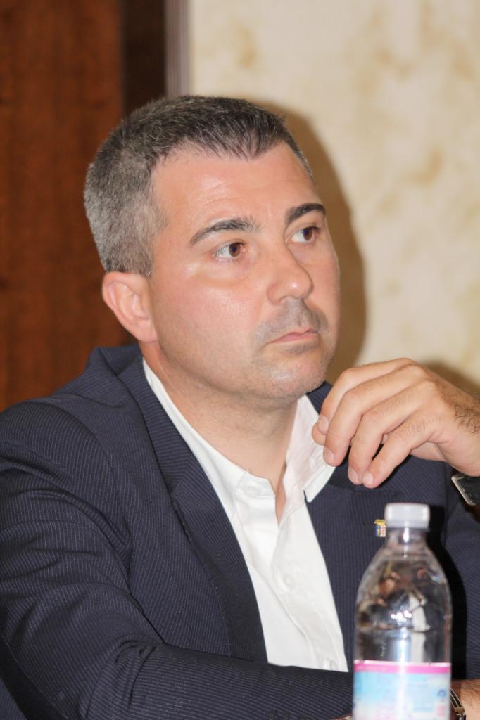 Attilio Stera è il nuovo assessore all'Ambiente, turismo e industria del comune di Domusnovas.