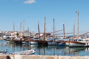 Via libera della Giunta regionale alla rimodulazione degli interventi nel porto di Calasetta.