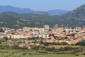 E' stato aperto il nuovo Ecocentro del comune di Carbonia, realizzato in via Nazionale.