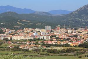 Presentata questa mattina la nuova guida turistica della città di Carbonia.