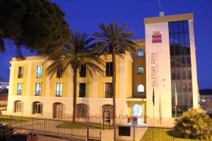 Centro direzionale Iglesias