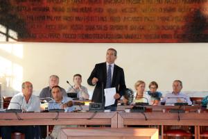 Il Consiglio comunale di Carbonia è convocato per lunedì 30 settembre, all'odg una variazione di bilancio e l'approvazione di un piano di lottizzazione a Is Gannaus.