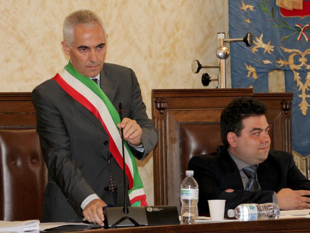 Il Comune di Iglesias ha assunto 8 agenti di polizia municipale per la stagione turistica 2013.
