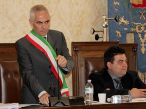 Emilio Gariazzo e Simone Franceschi.