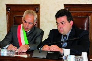 Emilio Gariazzo e Simone Franceschi 3