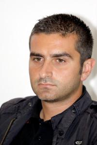 Fabio Desogus.