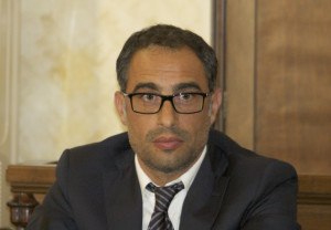 Gian Marco Eltrudis.