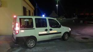 La Guardia Costiera di Portoscuso ha salvato un sub in difficoltà a Porto Paglia.