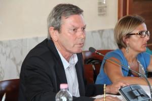Il Consiglio comunale di Carbonia è convocato per giovedì 1 agosto 2013.