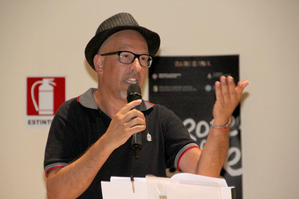 Il Festival LiberEvento, a Calasetta, si arricchisce di una rassegna del cortometraggio.