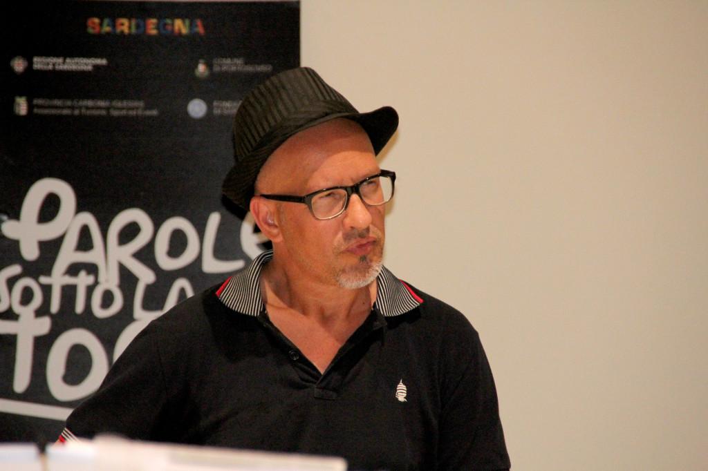 Gianni Zanata.