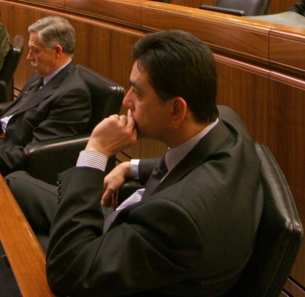 Ignazio Artizzu è il nuovo presidente della 1ª commissione Autonomia del Consiglio regionale.
