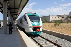 Interrogazione del capogruppo Udc Gianlugi Rubiu in Consiglio regionale sui disservizi ferroviari nelle corse che collegano Carbonia e Iglesias a Cagliari.