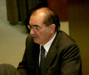 Mariano Contu.
