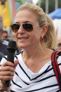 Marinella Grosso: «Con grande soddisfazione la Provincia di Carbonia Iglesias è riuscita a confermare il finanziamento per i grandi eventi».