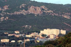 """Lunedì 9 dicembre, al Lù Hotel di Carbonia, """"La sanità che ci a-spetta"""", convegno organizzato dai Riformatori Sardi."""