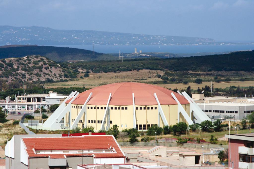 Carbonia: scadono il 30/07/2013 i termini per la presentazione delle domande di utilizzo delle strutture sportive.