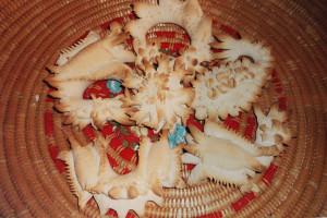 Si conclude questa sera la XIX Sagra del pane a Nuraxi Figus.