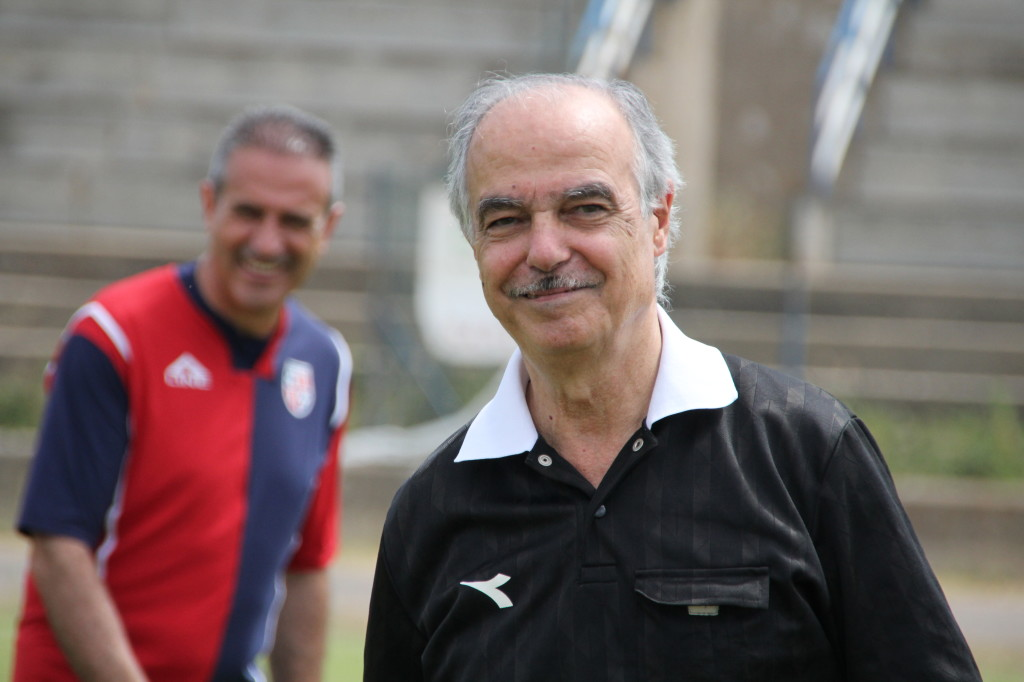 Paolo Pinna.