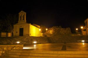 Nuovo appuntamento con il teatro della Cernita giovedì 1 agosto a Sant'Anna Arresi.