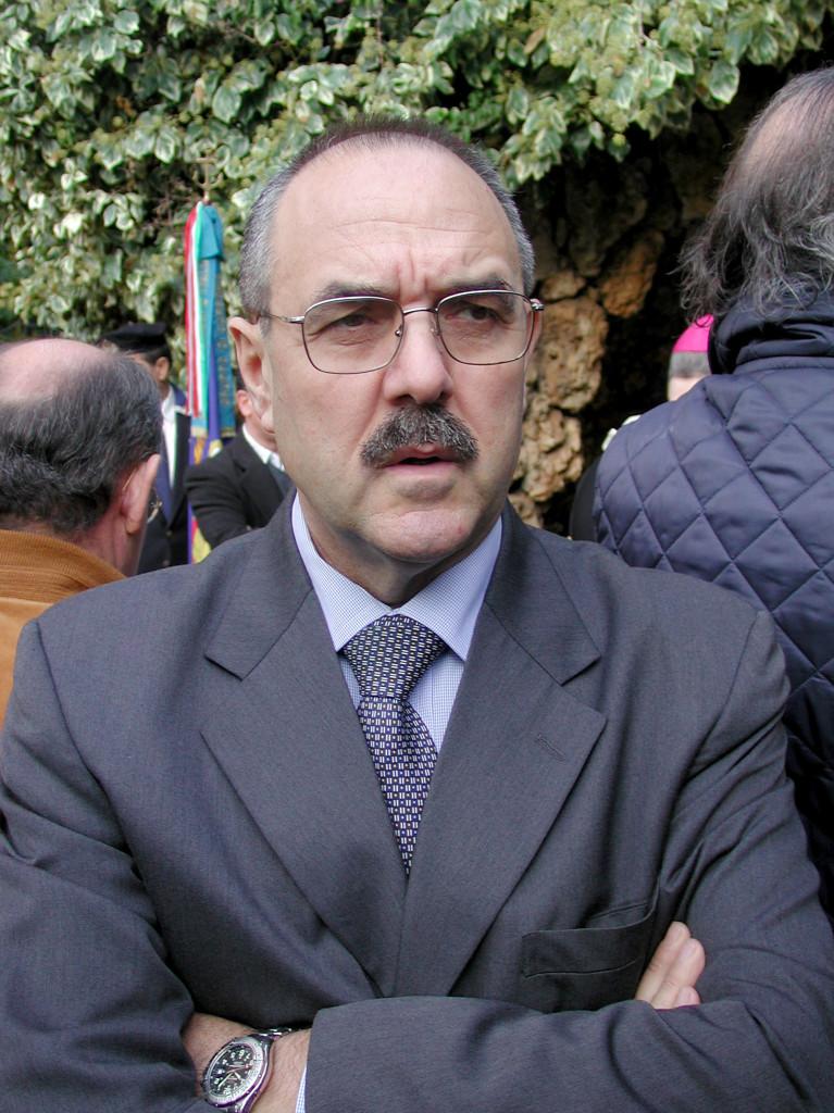 Sergio Salis è il nuovo Direttore amministrativo della Asl di Cagliari.