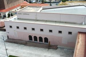 Teatro Centrale 2008 1