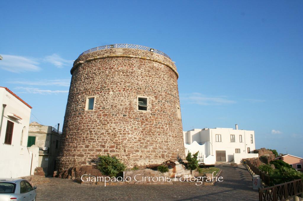 La Torre di Calasetta.