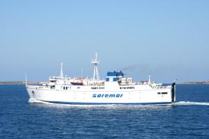 Edoardo Tocco (PdL): «Uniformare le tariffe dei traghetti per le isole minori».