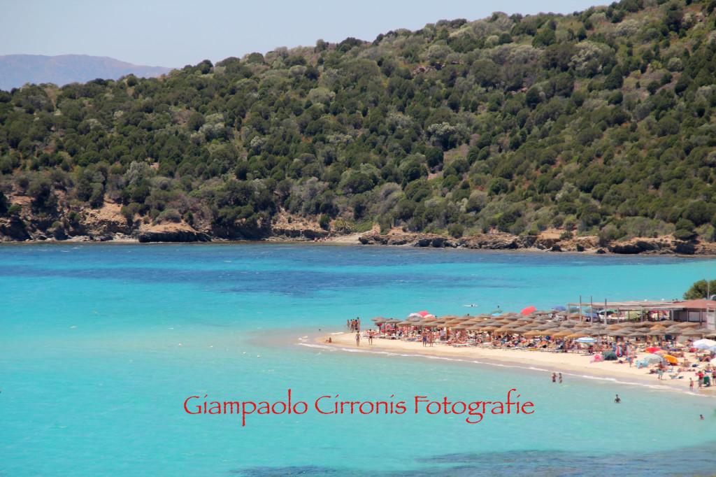 La straordinaria costa di Teulada e Domus De Maria.
