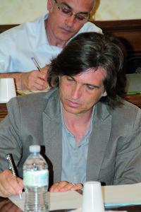 Alberto Cacciarru.