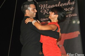 Venerdì 23 agosto a Carbonia l'ultima tappa del Gran Galà della danza firmato Magalenha Ro Dance.
