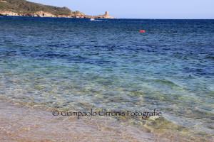 Tesori di Sardegna: Teulada (Campionna).