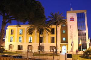 Centro Direzionale Iglesias 10