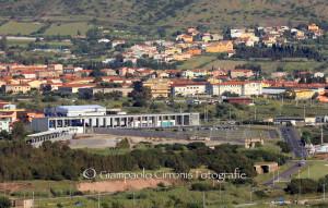Presso il Centro intermodale di Carbonia è stata attivata una biglietteria automatica dell'Arst.