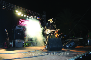 """E' stato presentato ieri, a Cagliari, il programma del XXVII festival """"Narcao Blues"""" che si terrà dal 19 al 22 luglio 2017."""