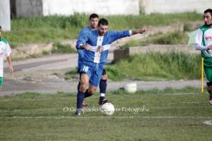 Il Carbonia parte col piede giusto in Coppa Italia: 4 a 1 al Siliqua. Tre goal di Chicco Trogu, uno di Simone Marini.