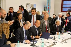 A un anno esatto dalla firma, oggi si è svolto un nuovo incontro al ministero dello Sviluppo economico, per una verifica dello stato di attuazione del Piano Sulcis.
