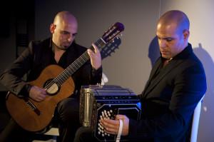 Inizia sabato 24 agosto alla Torre Sabauda di Calasetta la quarta edizione di ARTango Festival.