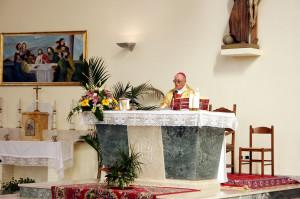 Il vescovo Giovanni Paolo Zedda incontrerà i rappresentanti dei lavoratori di tutte le categorie lunedì 2 settembre a Iglesias in vista della visita di Papa Francesco a Cagliari.